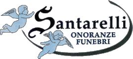 Servizi di onoranze funebri Santarelli